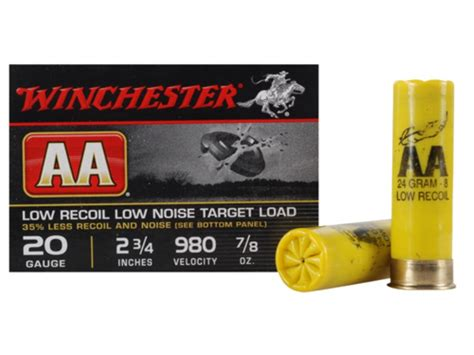Low Valicy Vs High Volicy Shotgun Shells