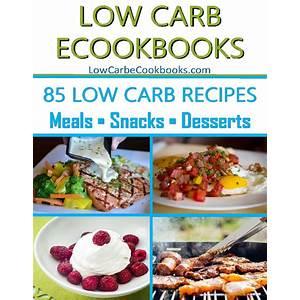 Low carb ecookbooks low carb recipes online coupon