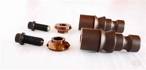 Lower Pin And Spring Kit And Mini Spring Compression Kit
