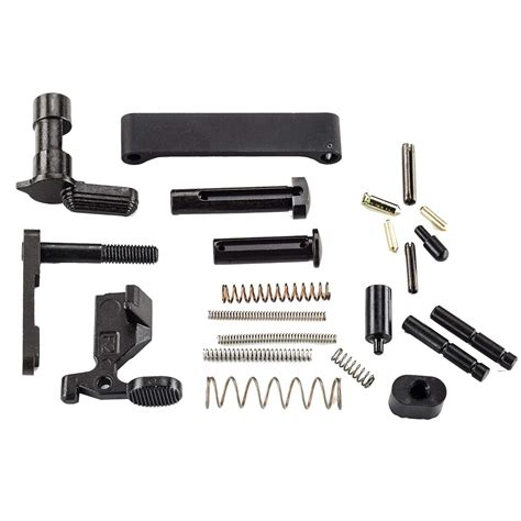 Lower Receiver Ar15 Small Parts Kit Wilson Combat