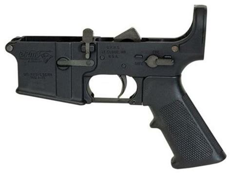 Lower Receiver Less Kits 5 56