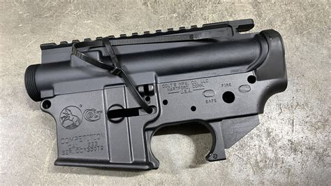 Lower Receivers 223