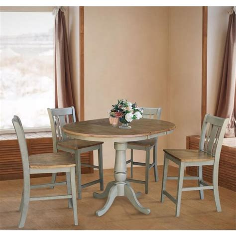 lowes dining room table Image