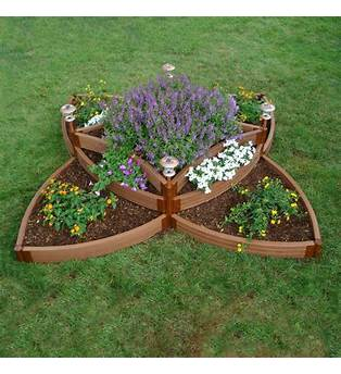 Lowes Raised Garden Bed Plans