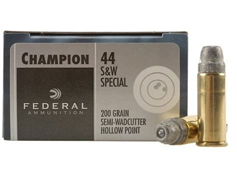 Lowest Price On 44 Special Ammo