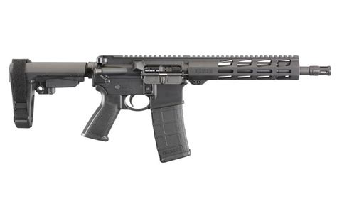 Lowest Price Ruger Ar 556