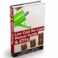 Best lowest cost no load mutual funds and e t fs