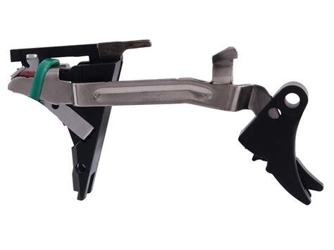 Lowprice Fulcrum Dropin Trigger Kits For Gen4 Glock Reg