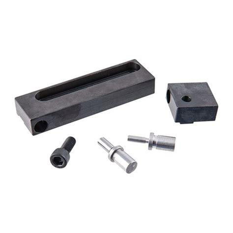 Lowprice Hammer Sear Pin Block Kit Brownells