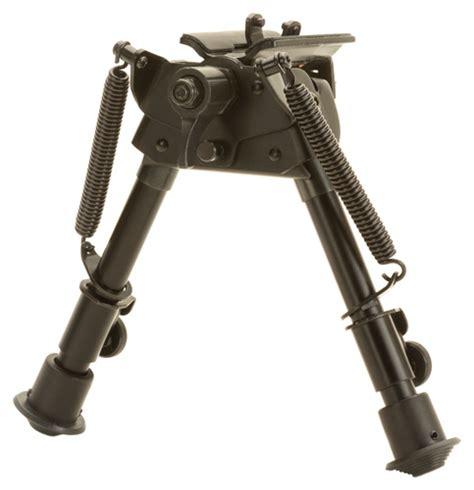 Lowprice Heavy Duty Adjustable Bi-Pod Tac-Shield