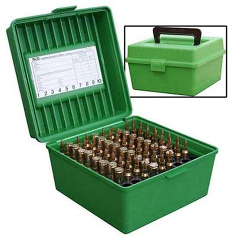 Lowprice Rifle Ammo Boxes Mtm - Hubstorelocal Com