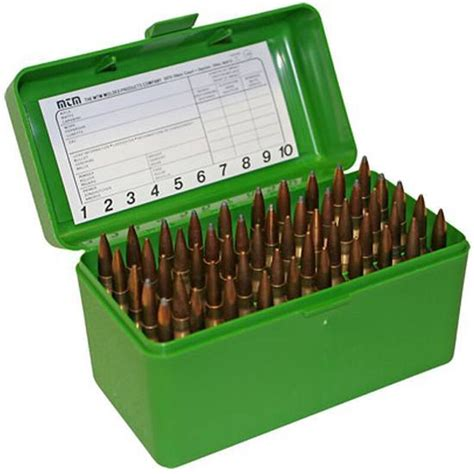 Lowprice Rifle Ammo Boxes Mtm Hubstorelocal Com