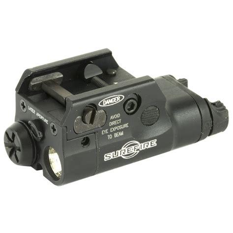 Lowprice Surefire Xc2 Led Handgun Weapon Light W Laser