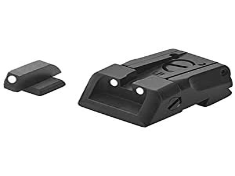 Lpa Sights For Handguns Top Gun Supply