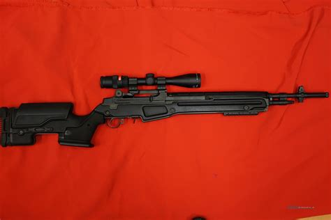 Lrb M25 308 Ammo