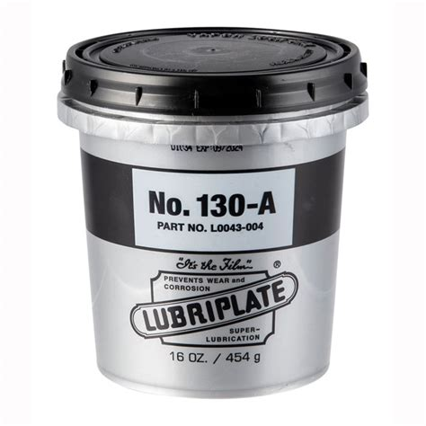 Lubriplate 130 A Rifle Grease Questions M14 Forum