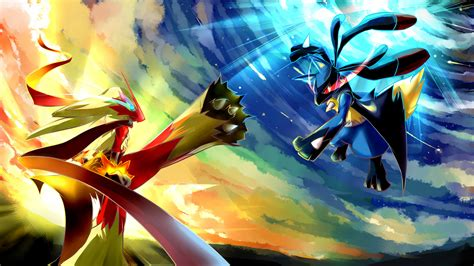 Lucario Wallpaper HD Wallpapers Download Free Images Wallpaper [1000image.com]