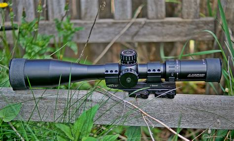 Lucid L5 Rifle Scope Review