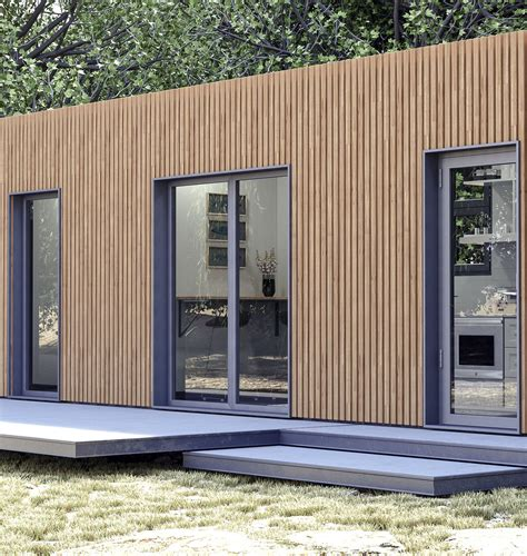 Luckdrops Shipping Container