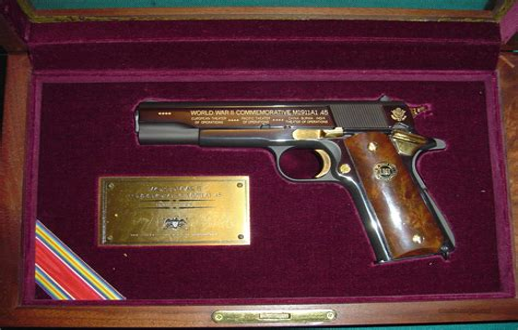 Lunch Box Colt 1911
