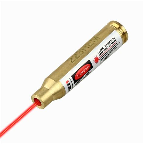 Luneese Red Dot Laser Bore Sight Reviews