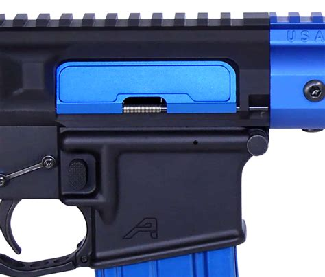 Luthar Ar15 Ejection Port Cover Assembly