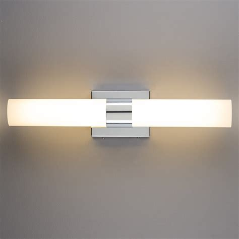 Lux 2-Light LED Bath Bar