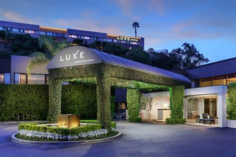 Luxe Sunset Boulevard Hotel Los Angeles Ca Hotel Near Me Best Hotel Near Me [hotel-italia.us]