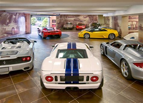 Luxury Car Garage Make Your Own Beautiful  HD Wallpapers, Images Over 1000+ [ralydesign.ml]