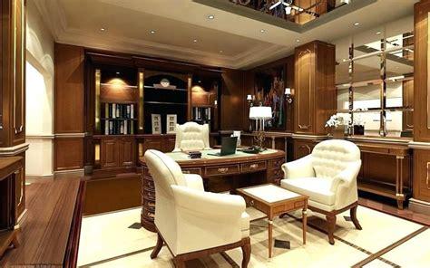Luxury Home Office Design For Women