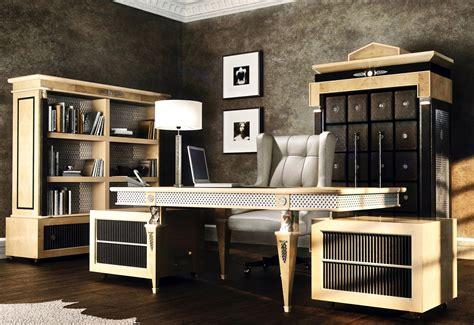 Luxury Home Office Desk