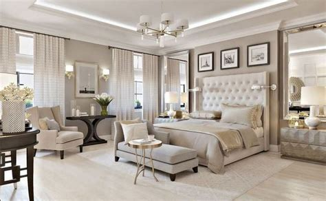 Luxury Traditional Master Bedrooms