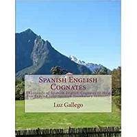 Luz spanish english cognates guides