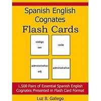 Luz spanish english cognates secret codes