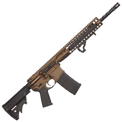 Lwrc International Di Rifle 5 56 Nato 16 1in Bronze