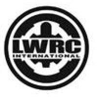 LWRC International LLC - LWRCI SKIRMISH BACK UP IRON
