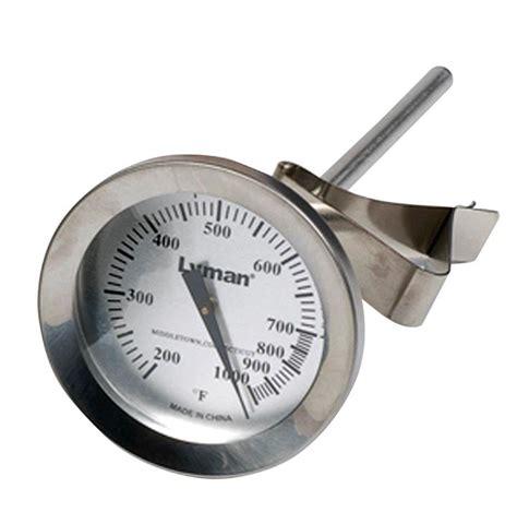 Lyman Casting Thermometer 1967spud Com