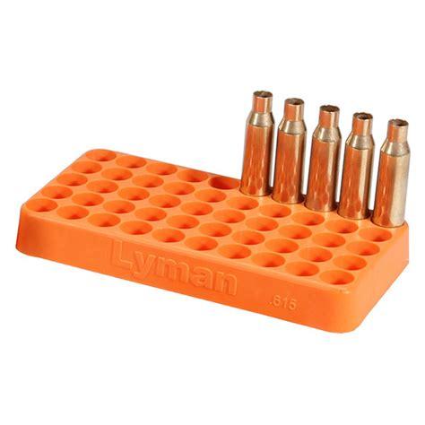 Lyman Custom Fit Loading Block Custom Fit Loading Block 615 Caliber