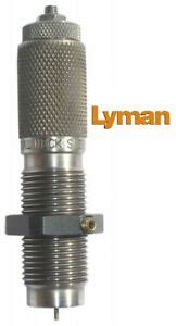 Lyman Deluxe Rifle Neck Size Die W Carbide For 7mm Rem