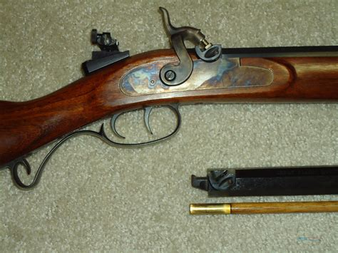 Lyman Great Plains Rifle 54 Caliber