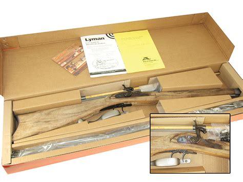 Lyman Great Plains Rifle Kit Review