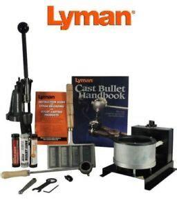 Lyman Master Casting Kit 11516220004 Ebay