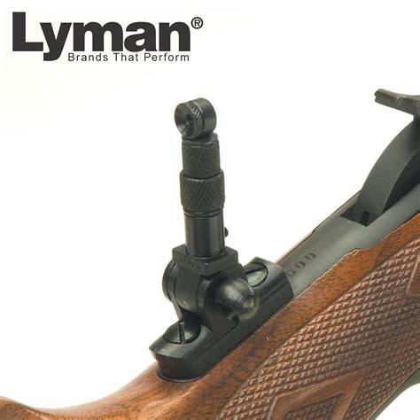 Lyman No 2 Tang Sight MGW - Midwest Gun Works