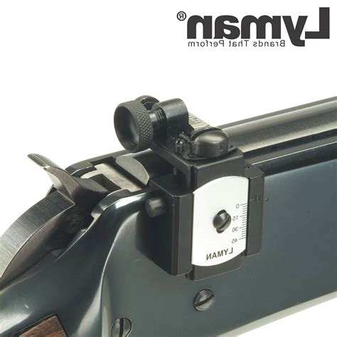 Lyman Receiver Sights For Sale Only 2 Left At -65
