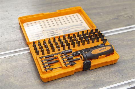 Lyman Sale Gunsmithing Reloading Kits Tools