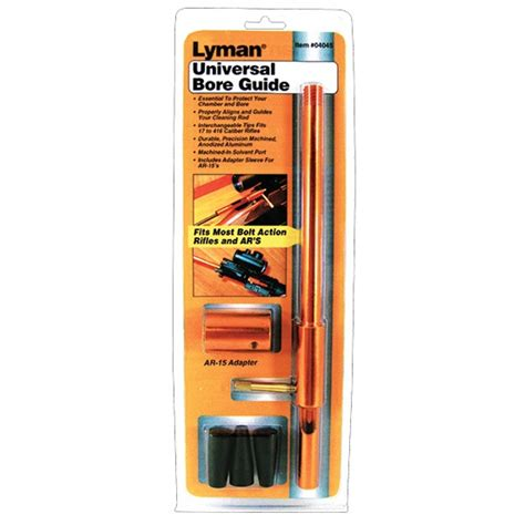 Lyman Universal Bore Guide Set Cabela S