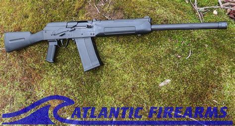 Lynx 12 Shotgun Review