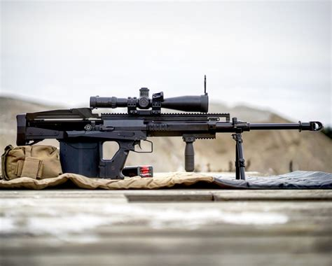 Lynx Sniper Rifle Price