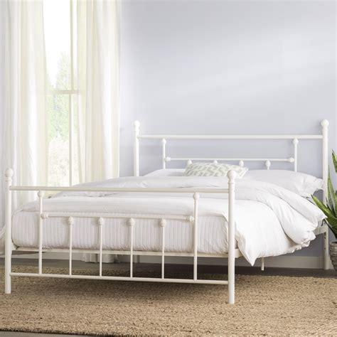 Lyster Platform Bed
