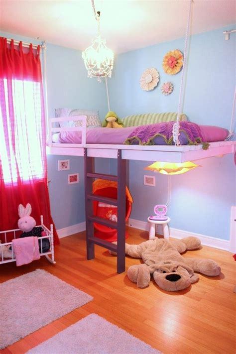 Mädchenzimmer Gestalten